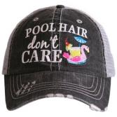 Katydid- Pool Hair Cap
