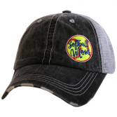 Katydid- Softball Mom Cap