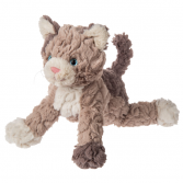 "Kaylee Putty Kitty Plush - 10"" Mary Meyer Plush"