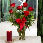 Keepin It Classy Vase arrangement