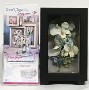 Keepsake Floral Freeze Dried Preserved Flowers in Houston, TX | EXOTICA THE SIGNATURE OF FLOWERS