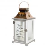 Keepsake Memorial Lantern Lantern