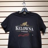 Kelowna Canada T Gift