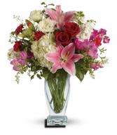 Kensington Gardens Vase