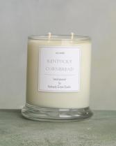 Kentucky Cornbread Candle