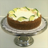 Key Lime Pie Sweet Blossoms