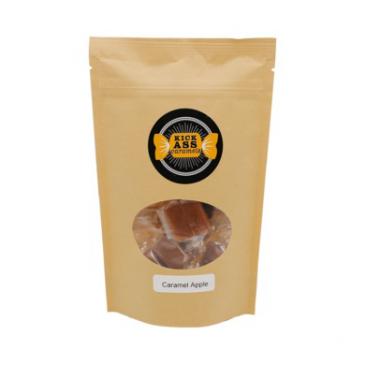 Kick Ass Caramels Chocolate Peanut