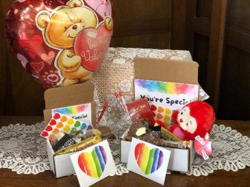 Kids Gift Box Gift Boxes