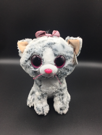 KiKi Kitty plush