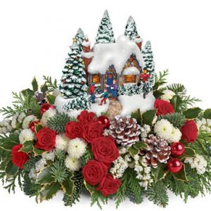 Kincade Family Tree Christmas in Gilbert, AZ | Country Blossom Florist Inc. & Boutique