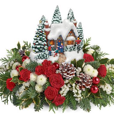 Kincade Family Tree Christmas