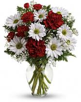 Kindest Heart Bouquet Arrangement