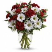 Kindest Heart Floral Bouquet
