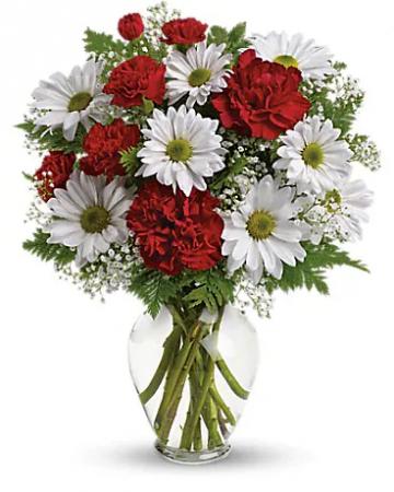 Kindest Heart fresh flowers
