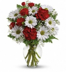 Kindest Heart Valentine Vase