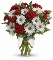 Kindest Heart Vased Arrangement
