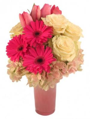 Kindness Bouquet in Linden, NJ | Charlie's Flowers & Gourmet Baskets