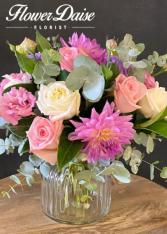 Kirsty Vase Arrangement