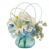 Kiss in the Breeze Arrangement