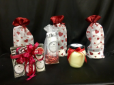 Kiss Me In The Garden  Beauty Product Gifts