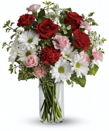 Kisses Bouquet