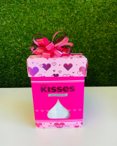 Kisses Box of Milk Chocolate