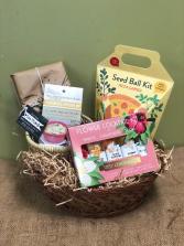 Kitchen Gift Basket Gift Basket