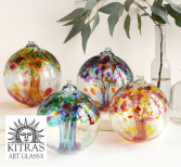 Kitras Glass Tree of Enchantments
