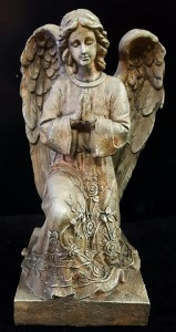 Kneeling Angel  Gift Item