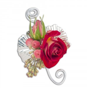 Knight Boutonniere in Spring, TX   TOWNE FLOWERS