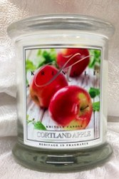 Kringle Candle