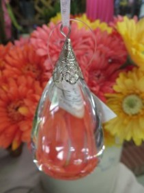 Krystal Kreations Gift item Hanging Crystal