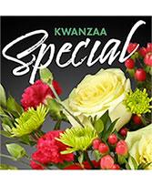 Kwanzaa Special Designer's Choice