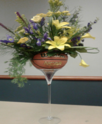 LA Lakers Special Arrangements