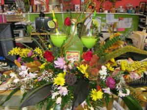 La Margarita Suprise  in Hialeah, FL | JACK THE FLORIST
