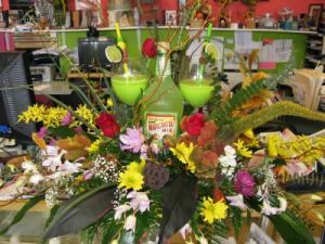 La Margarita Suprise  in Hialeah, FL   JACK THE FLORIST