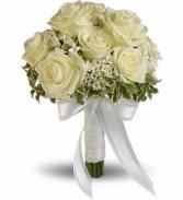 Lacy Rose Bouquet