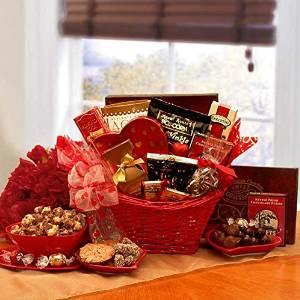 Ladies Gift Basket Sample Image only!!