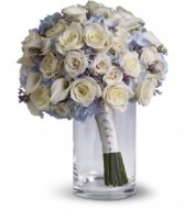 Lady Grace Bouquet Bridal Bouquet