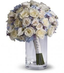 Lady Grace Bouquet Bridal Bouquet