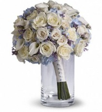 Lady Grace Bouquet Hand Tied Bouquet