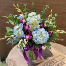 Uptown Girl Bouquet