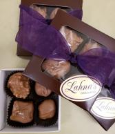 Lahna's Chocolates Valentine's Day