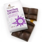 Lake Champlain Bourbon Caramel Bar