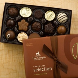 Lake Champlain Chocolates 15PC