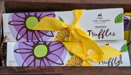 Lake Champlain Chocolates Truffles