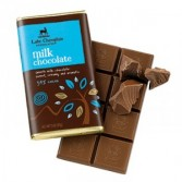 Lake Champlain Milk Chocolate Bar