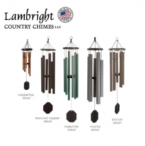 Lambright Country Chimes Gift Items