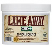 LameAway Topical Poultice Horse Health