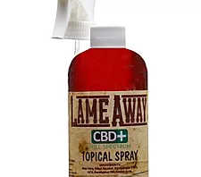 LameAway Topical Spray Horse Health